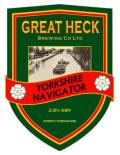Great Heck Yorkshire Navigator