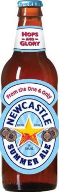 Newcastle Summer Ale