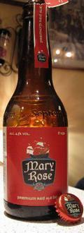 Mary Rose Premium Red Ale