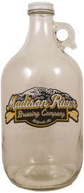 Madison River Lime Trude Saison