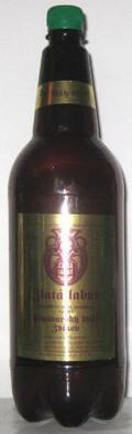 Zlata Labut Světlé Kvasnicové Pivo 11°