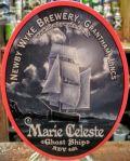 Newby Wyke Marie Celeste