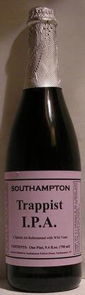 Southampton Trappist IPA