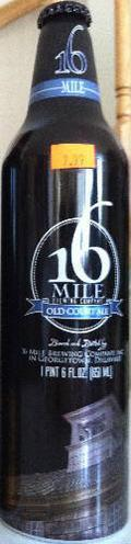 16 Mile Old Court Ale