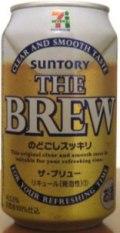 Suntory The Brew