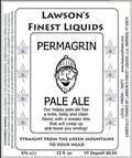 Lawson's Finest Permagrin Rye Pale Ale