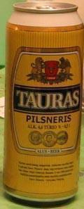 Tauras Pilsneris