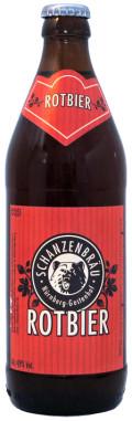 Schanzenbräu Rotbier
