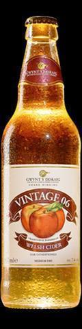 Gwynt y Ddraig Vintage 06 (Bottle)
