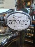 Outstanding Stout (Cask)