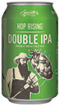 Squatters Hop Rising Double India Pale Ale