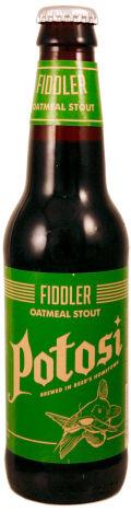 Potosi Fiddler Oatmeal Stout