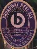 Nottingham Broadway Reel Ale