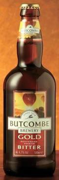 Butcombe Gold (Bottle)