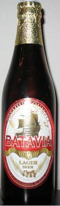 Batavia Lager Beer