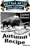 Buffalo Water Bison Blonde Autumn Recipe