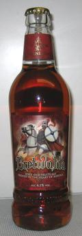 Greene King Bretwalda (Bottle)