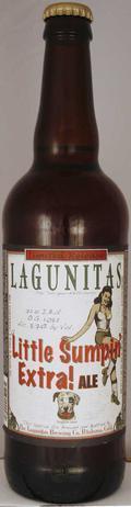 Lagunitas A Little Sumpin' Extra! Ale