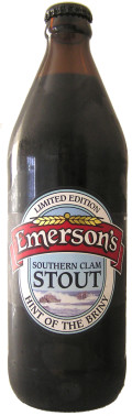 Emerson's Southern Clam Stout
