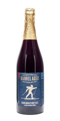 Great Divide Hibernation Ale - Barrel Aged