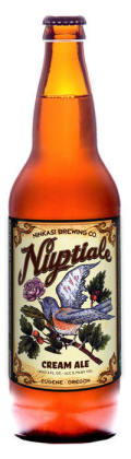 Ninkasi Nuptiale Cream Ale