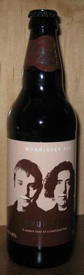 Morrissey Fox Brunette