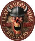 Leatherbritches Scary Hairy
