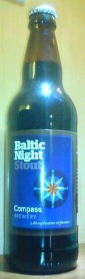 Compass Baltic Night