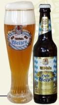 Will-Bräu Original Bayerisch Hefe Weizen