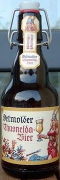 Detmolder Thusnelda-Bier