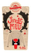 Hawkshead Jingle Fells