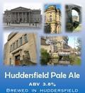 Mallinsons Huddersfield Pale Ale