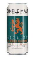 Simple Malt Altbier