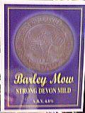 Summerskills Barley Mow