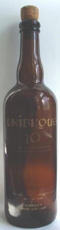 Unibroue 10