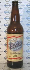 Trafalgar Celebration Ale