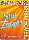 Backyard Sun Zinger
