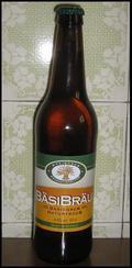 Bäsibräu Pilsner-Bier