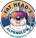 Fat Head's Alpenglow Weizenbock