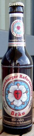 Schaumburger Reformations Bräu