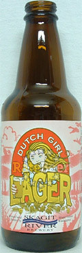 Skagit River Dutch Girl Lager