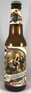 Rock Creek All-American Ale