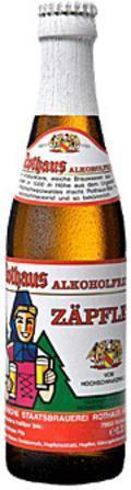 Rothaus Alkoholfrei Zäpfle