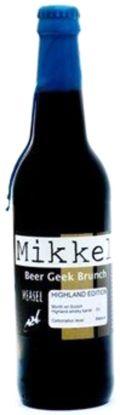 Mikkeller Beer Geek Brunch Weasel (Highland Edition)