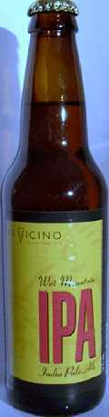Il Vicino Wet Mountain India Pale Ale
