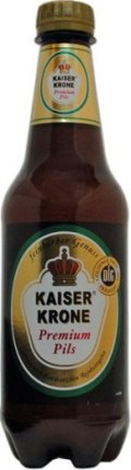 Kaiserkrone Premium Pils