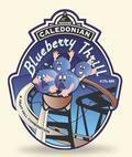 Caledonian Blueberry Thrill