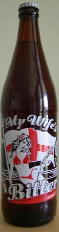 Burleigh My Wife's Bitter