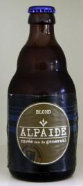 Nieuwhuys Alpaïde Blond (Cuvée van de Generaal)