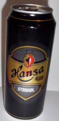 Hansa Sterkøl